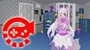 360° Video - FNAF Mangle Clear VR
