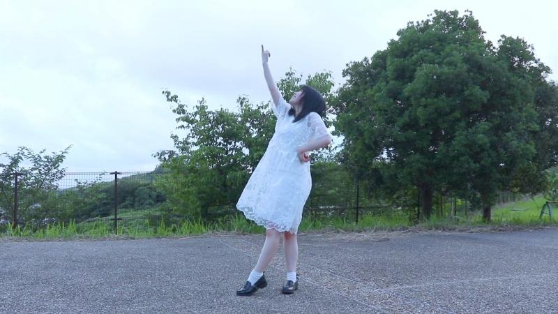 【ぷるめん誕】朝焼けターミナル 踊ってみた【淡咲みゆう】 sm33449900