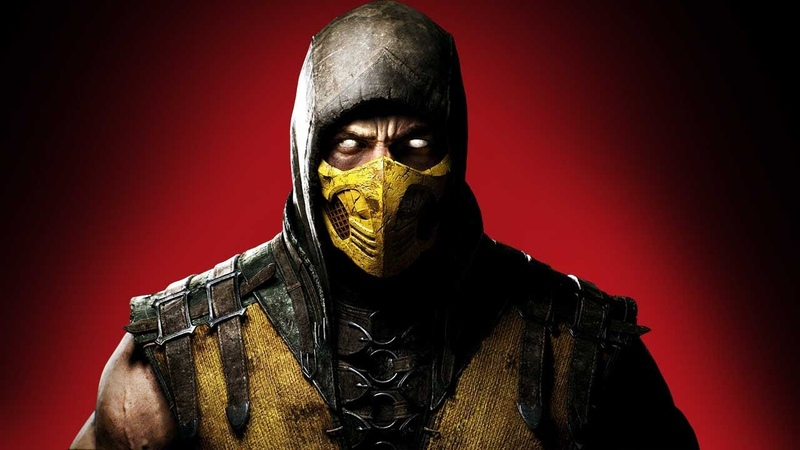 Scorpion: All Fatalities/Brutalities/Babalities/Animality/Friendship Ever Made - MK1 to MKX