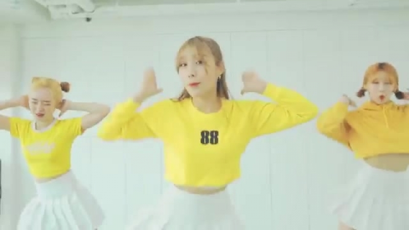 WJSN _Happy Dance