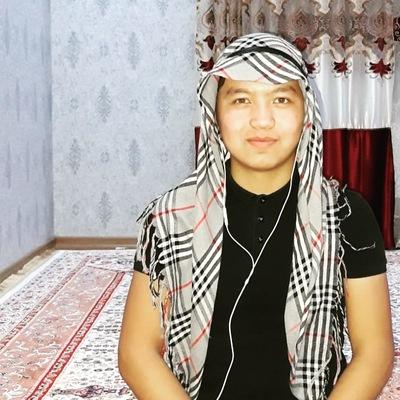 Абдурахим Алдамжаров
