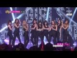 [1080p HD  Full Cut] 140315 SNSD - Mr. Mr. + Winner + Encore