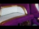Тюнингованный тягач Mercedes Benz Actros 2663