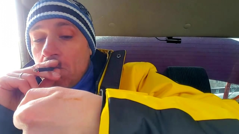 ДВОРЕЦКОВ Cigaronne Обзор сигарон