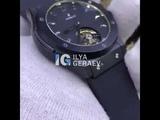 Купить мужские наручные часы hublot