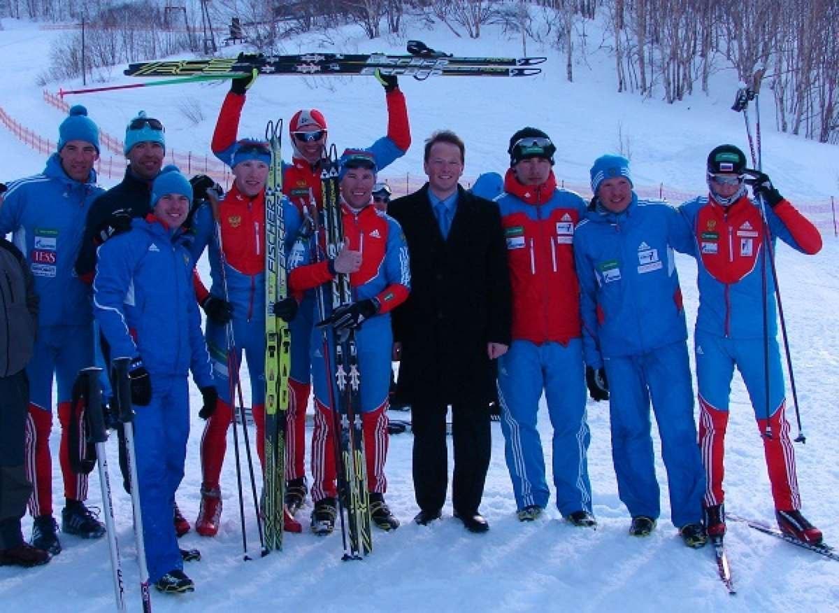 Фото россия спортсменки биотлонисток 16 фотография