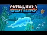 Update Aquatic  Dive in!