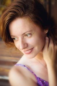 Полина Звенимова