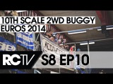 RC Racing TV S08 EP10 - EFRA 2WD Buggy Euros 2014