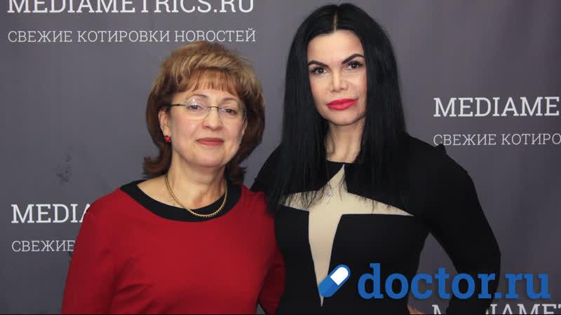 Медицинский консилиум Приём у врача гинеколога как спасение от операционного стола