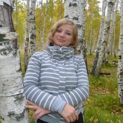 Светлана Киреева, 31 марта , Иркутск, id53477264