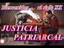 Inocentes encarcelados, justicia patriarcal