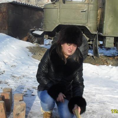 Ольга Додонова, 1 марта , Ангарск, id194901894