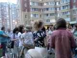 Собрание Жителей 37 Дома мкр.1 Мая в Балашихе 16.05.13