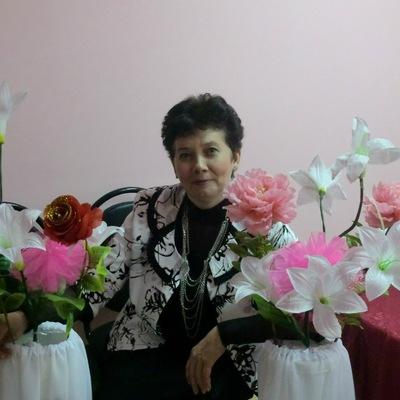 Фарида Рафикова-Каргина, 5 июня , Самара, id53150308