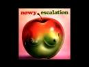 Ralf Nowy Escalation 1974 vinyl record