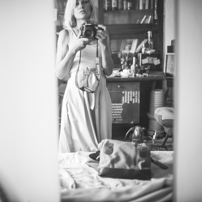 Анна Котенкова