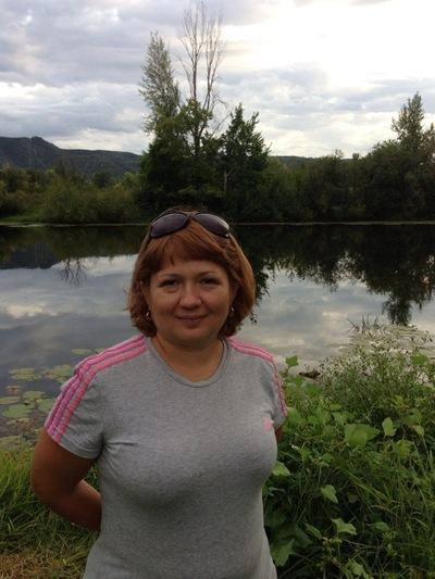 Оксана Чистякова, 2 июля 1994, Жигулевск, id96241166
