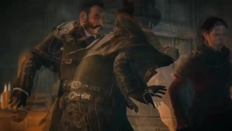 Assassin's Lore Кроуфорд Старрик бонус