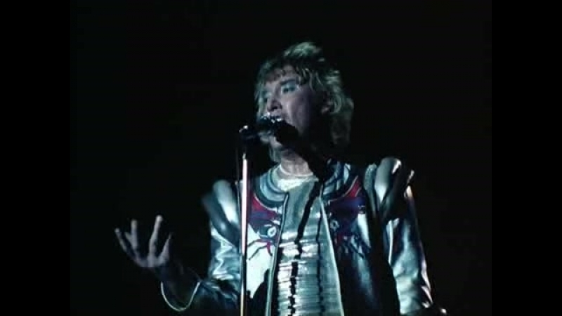 Johnny Hallyday - Pavillon de Paris 1979