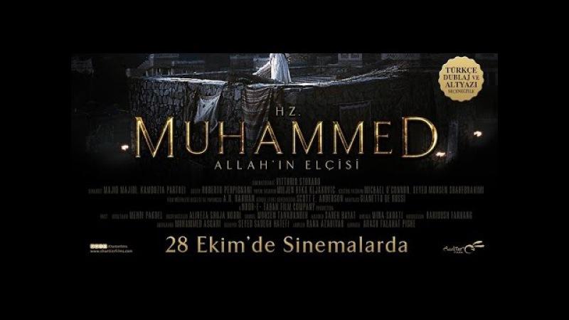 Hz.Muhammed Allah'ın Elçisi Full İzle (Hz.Süleymanın Krallığı