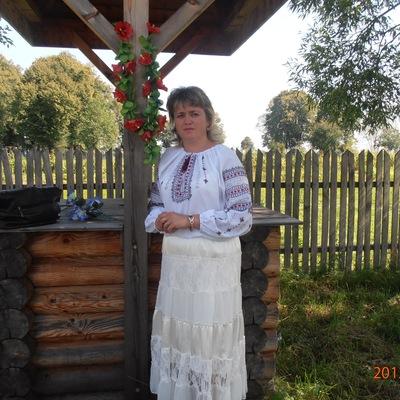 Лідія Федьків-Дидин, 11 декабря 1977, Чебоксары, id193191897