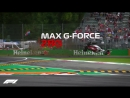 Ericssons High-Speed Monza Crash Analysed 2018 Italian Grand Prix