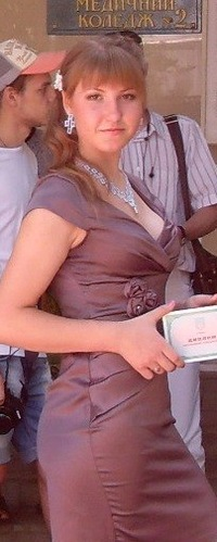 Марина Королёва, 1 января , Харьков, id228648596
