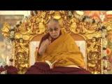 7 января 2018 Бодхгая. Учения по «Сутре Колеса Учения» (чо-кхор-гьи до) и «Сутре рисового ростка»