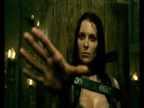 Legend of the Seeker - Confessor song
