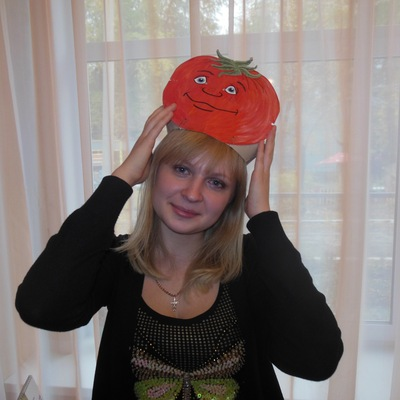 Татьяна Гордиенко, 21 июня 1986, Самара, id41390112