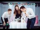 Выездной бар мороженого Azot Ice Cream Show. Презентация. 01 апреля 2018 г. СПб