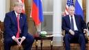 Вести: После переговоров с Путиным Трампа обвинили в государственной измене