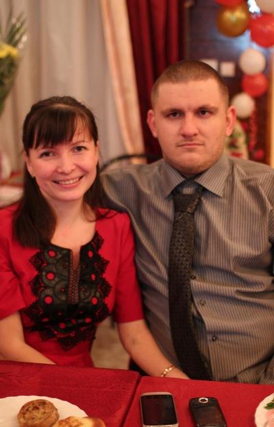 Марина Урсегова, 13 марта , Глазов, id40030464