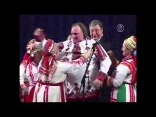 Мир глазами Надежды Кадышевой