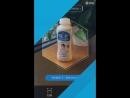 SNS 181001 Обновление вейбо 味全超活菌 Wei Chuan