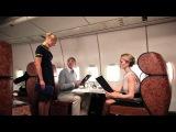 ТрансАэро. Москва-Майами (Империал класс). Билеты на самолет