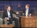 Conan O'Brien 'Will Ferrell 7 6 04