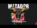 Marnik Miami Blue - Matador (ft. Marano) _ Dim Mak Records