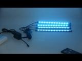 Пульт дистанционного управления / App / Voice Control Atmosphere Decoration Light