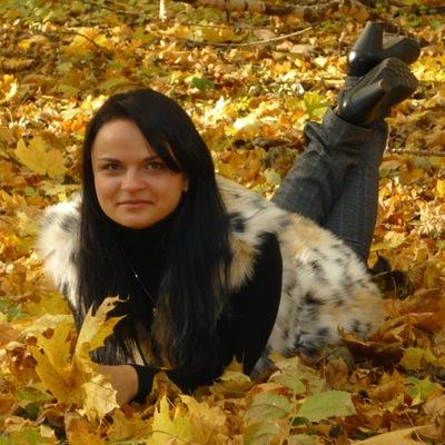 Ксения Андреева, 10 марта 1984, Нижний Новгород, id144246454