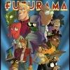Futurama / Футурама [7 сезон] 1, 2, 3 серии на русском!