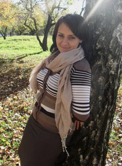 Людмила Щербакова, 15 апреля 1989, Тула, id29152286