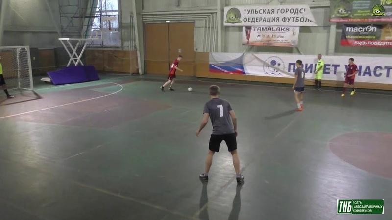 ТОП 10 голов. Вторая лига. Дивизион Мастрюкова.8-й тур.