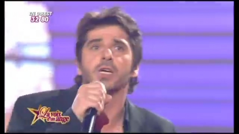 Lucie AzardPatrick Fiori-Le Lien _by Gregory Lemarchal_ Star Academy 2007 prime 10.mp4