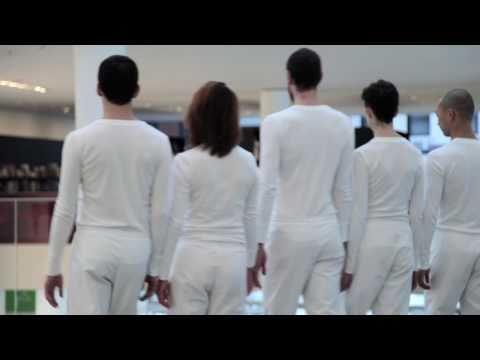 Performance 11: On Line/Trisha Brown Dance Company, Jan 12-16, 2011