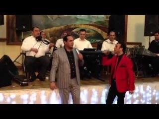 ����� ����� - Manaf Agayev - Novruz Agayev - Popuri ( super canli ifa)