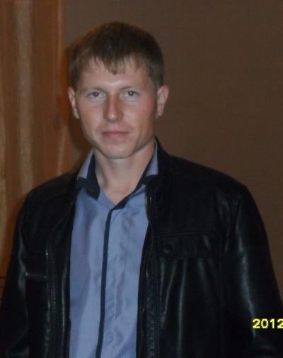 Антон Базанов, 21 апреля 1988, Макушино, id51227248