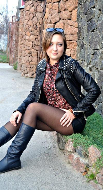 Катерина Горшкова, 10 июня , Киев, id127118490
