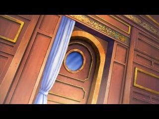 One Piece | Ван Пис 262 серия - Shachiburi